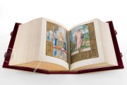 The Grimani Breviary, Venice, Biblioteca Nazionale Marciana, Ms. Lat. I, 99=2138 − Photo 26