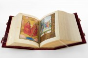 The Grimani Breviary, Venice, Biblioteca Nazionale Marciana, Ms. Lat. I, 99=2138 − Photo 33
