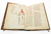 De Universo De Rerum Naturis Rabano Mauro Cod. Casin. 132 - Archivio dell'Abbazia di Montecassino (Italy) − photo 4