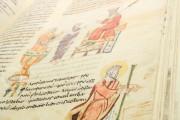 De Universo De Rerum Naturis Rabano Mauro Cod. Casin. 132 - Archivio dell'Abbazia di Montecassino (Italy) − photo 7