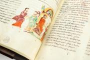 De Universo De Rerum Naturis Rabano Mauro Cod. Casin. 132 - Archivio dell'Abbazia di Montecassino (Italy) − photo 14