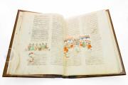 De Universo De Rerum Naturis Rabano Mauro Cod. Casin. 132 - Archivio dell'Abbazia di Montecassino (Italy) − photo 15