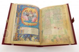 Valois Codex - Casanatense Evangeliary Facsimile Edition