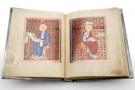 Codex Egberti Facsimile Edition