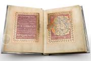 Codex Egberti, Trier, Stadtbibliothek Weberbach, Ms. 24 − Photo 5