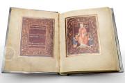Codex Egberti, Trier, Stadtbibliothek Weberbach, Ms. 24 − Photo 6