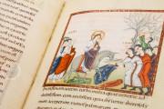 Codex Egberti, Trier, Stadtbibliothek Weberbach, Ms. 24 − Photo 7