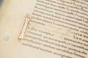 Codex Egberti, Trier, Stadtbibliothek Weberbach, Ms. 24 − Photo 9