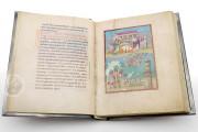 Codex Egberti, Trier, Stadtbibliothek Weberbach, Ms. 24 − Photo 10