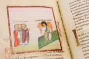 Codex Egberti, Trier, Stadtbibliothek Weberbach, Ms. 24 − Photo 11
