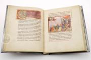 Codex Egberti, Trier, Stadtbibliothek Weberbach, Ms. 24 − Photo 12