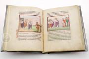 Codex Egberti, Trier, Stadtbibliothek Weberbach, Ms. 24 − Photo 14