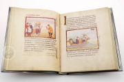 Codex Egberti, Trier, Stadtbibliothek Weberbach, Ms. 24 − Photo 15