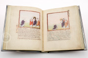 Codex Egberti, Trier, Stadtbibliothek Weberbach, Ms. 24 − Photo 16