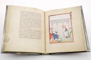 Codex Egberti, Trier, Stadtbibliothek Weberbach, Ms. 24 − Photo 17