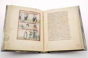 Codex Egberti, Trier, Stadtbibliothek Weberbach, Ms. 24 − Photo 18