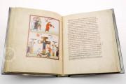 Codex Egberti, Trier, Stadtbibliothek Weberbach, Ms. 24 − Photo 19