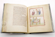 Codex Egberti, Trier, Stadtbibliothek Weberbach, Ms. 24 − Photo 20
