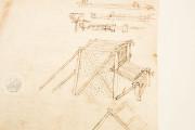 Codex Arundel, British Museum (London, United Kingdom) − photo 3