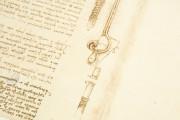 Codex Arundel, British Museum (London, United Kingdom) − photo 4