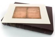 Codex Arundel, British Museum (London, United Kingdom) − photo 5