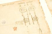 Codex Arundel, British Museum (London, United Kingdom) − photo 7