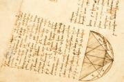 Codex Arundel, British Museum (London, United Kingdom) − photo 8