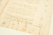Codex Arundel, British Museum (London, United Kingdom) − photo 10