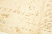 Codex Arundel, British Museum (London, United Kingdom) − photo 12