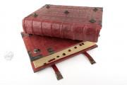 Gutenberg Bible - Pelplin copy, Pelplin, Biblioteka Seminarium Duchownego, Hub. 28 − Photo 2