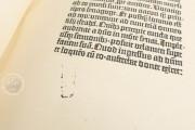 Gutenberg Bible - Pelplin copy, Pelplin, Biblioteka Seminarium Duchownego, Hub. 28 − Photo 11