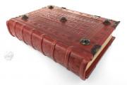 Gutenberg Bible - Pelplin copy, Pelplin, Biblioteka Seminarium Duchownego, Hub. 28 − Photo 21