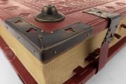 Gutenberg Bible - Pelplin copy, Pelplin, Biblioteka Seminarium Duchownego, Hub. 28 − Photo 23