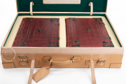 Gutenberg Bible - Pelplin copy, Pelplin, Biblioteka Seminarium Duchownego, Hub. 28 − Photo 31