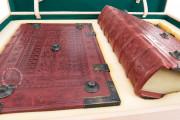 Gutenberg Bible - Pelplin copy, Pelplin, Biblioteka Seminarium Duchownego, Hub. 28 − Photo 32