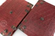 Gutenberg Bible - Pelplin copy, Pelplin, Biblioteka Seminarium Duchownego, Hub. 28 − Photo 33