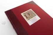 Gutenberg Bible - Pelplin copy, Pelplin, Biblioteka Seminarium Duchownego, Hub. 28 − Photo 34