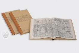 Krumlov Picture Codex Facsimile Edition