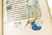 Hours of Mary of Burgundy, Vienna, Österreichische Nationalbibliothek, Codex Vindobonensis 1857 − Photo 5