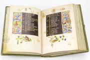 Hours of Mary of Burgundy, Vienna, Österreichische Nationalbibliothek, Codex Vindobonensis 1857 − Photo 8
