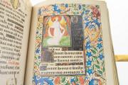 Hours of Mary of Burgundy, Vienna, Österreichische Nationalbibliothek, Codex Vindobonensis 1857 − Photo 13