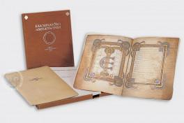 Carolingian Sacramentary Facsimile Edition