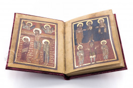 Royal Prayer Book for Otto III Facsimile Edition