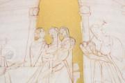 Reichenau Evangelistary, Berlin, Staatsbibliothek Preussischer Kulturbesitz, Codex 78 A 2 − Photo 7
