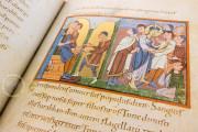 Reichenau Evangelistary, Berlin, Staatsbibliothek Preussischer Kulturbesitz, Codex 78 A 2 − Photo 12