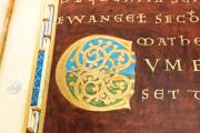 Reichenau Evangelistary, Berlin, Staatsbibliothek Preussischer Kulturbesitz, Codex 78 A 2 − Photo 13