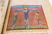 Reichenau Evangelistary, Berlin, Staatsbibliothek Preussischer Kulturbesitz, Codex 78 A 2 − Photo 15