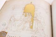 Reichenau Evangelistary, Berlin, Staatsbibliothek Preussischer Kulturbesitz, Codex 78 A 2 − Photo 16