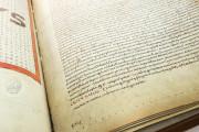 Hrabanus Maurus - Liber de laudibus sanctae Crucis, Codex Vindobonensis 652 - Österreichische Nationalbibliothek (Vienna, Austria) − photo 3