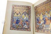 Psalter of Louis the Saint, Paris, Bibliothèque Nationale de France, Ms. lat. 10525 − Photo 8